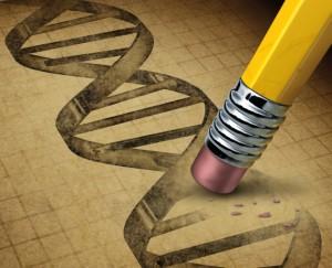 DNA eraser